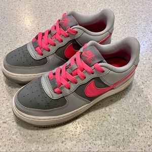 Air Force 1 Low GS size 4Y